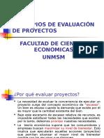 Matematica Financiera Proyectos Inversion