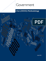 2011 Oioo Methodology