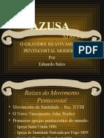 THE AZUSA (2)