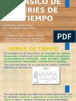 Modelo Clásico de Series de Tiempo