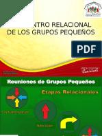 4 Grupo Pequeño Relacional