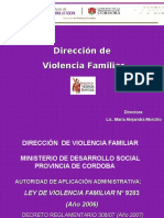 La Violencia Familiar Presentacion_dvf