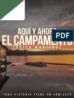 Javier Martinez El Campamento