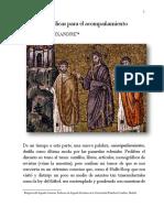 Imagenes Biblicas Para El Acompanamiento Dolores Aleixandre