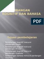 Perkembangan Kognitif Dan Bahasa 52b14dfd54