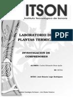Lab Plantas Compresores