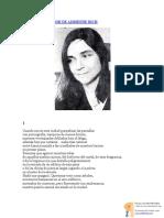 Adrienne Rich 21 Poemas de Amor