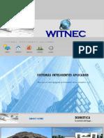 Domotica - Proyectos-WITNEC
