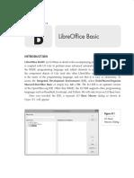 Libre Office Basic