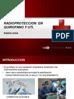 Radioproteccion en Quirofano y Uti Intento 2