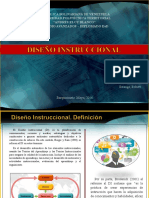 Diseño Instruccional -EaD