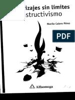 Libro. Aprendizaje sin límites. Constructivismo.pdf