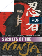 Secrets of the Ninja