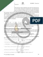 Matemáticas.4º Eso.Ecuaciones irracionales y grado superior a 2.Apuntes y problemas.pdf