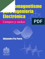 Electromagnetism o