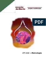 CT 112 Metrologia