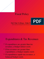Ch 11 Lo_fiscal_policy