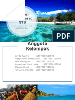 FDC Kuliner Nusantara NTB