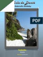 La Isla de Danté - Gabrielle Goldsby