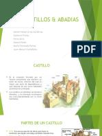 Castillos & Abadias