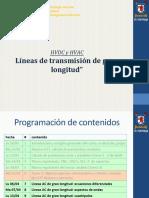 1S2015 Clase 7 - Ec Dif de LLTT Largas