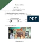 1 Informe de Maquinas Electricas