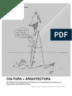 Bienal de Arquitectura 2016. Pabellon Ruso