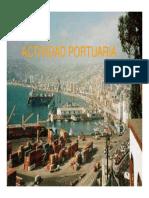 Activ i Dad Port u Aria 2006