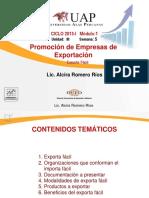 Ayuda 4 -Exporta Fácil