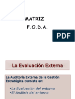 FODA ii