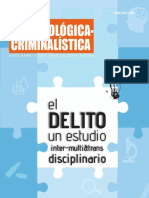 Revista vision criminologica