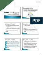 ITIL - Estrategia Do Servico