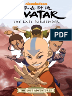 Avatar The Last Airbender - The Lost Adventures.pdf