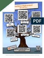 mhs qr code tree
