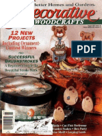 Decorative Woodcrafts Issue #18