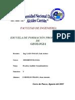 chamba de sedimentalogia - completo.doc