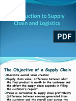 Supply Chain Lect1