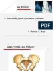 Fraturas Da Pelve Fisioterapia