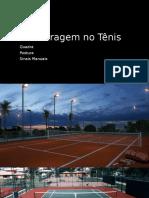 Arbitragem No Tênis (1)
