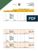 Formato Agenda 2015 22