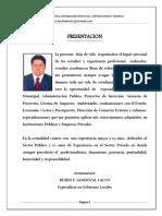 Curriculum Ing Ruben Julio2013