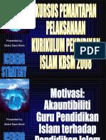 Akauntibiliti Guru Pend Islam Terhadap Pend Islam