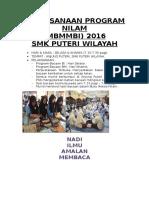 Program Nilam 2016