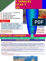 2-Datos y Señales Analógicas y Digitales