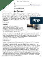 Página_12 __ Psicología __ El Síndrome Del Burnout
