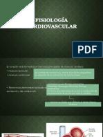 Anestesia Fisiologia Cardiaca