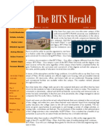 BITS Herald Summer Issue 2008