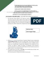 10 Mar 2015 Invitation A4 Pumps 2015-15 Gayani
