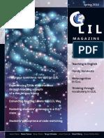 CLIL Magazine Spring 2014