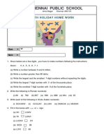CBSE Class 6 Knowing Our Numbers Worksheet (13)
